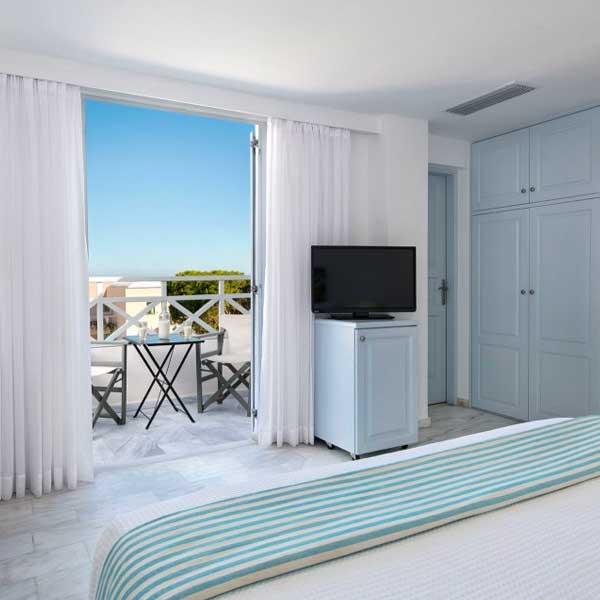 Hotel Bonadies Ravello Amalfi Coast