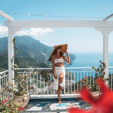 Hotel in Ravello Amalfi Coast - Hotel Bonadies